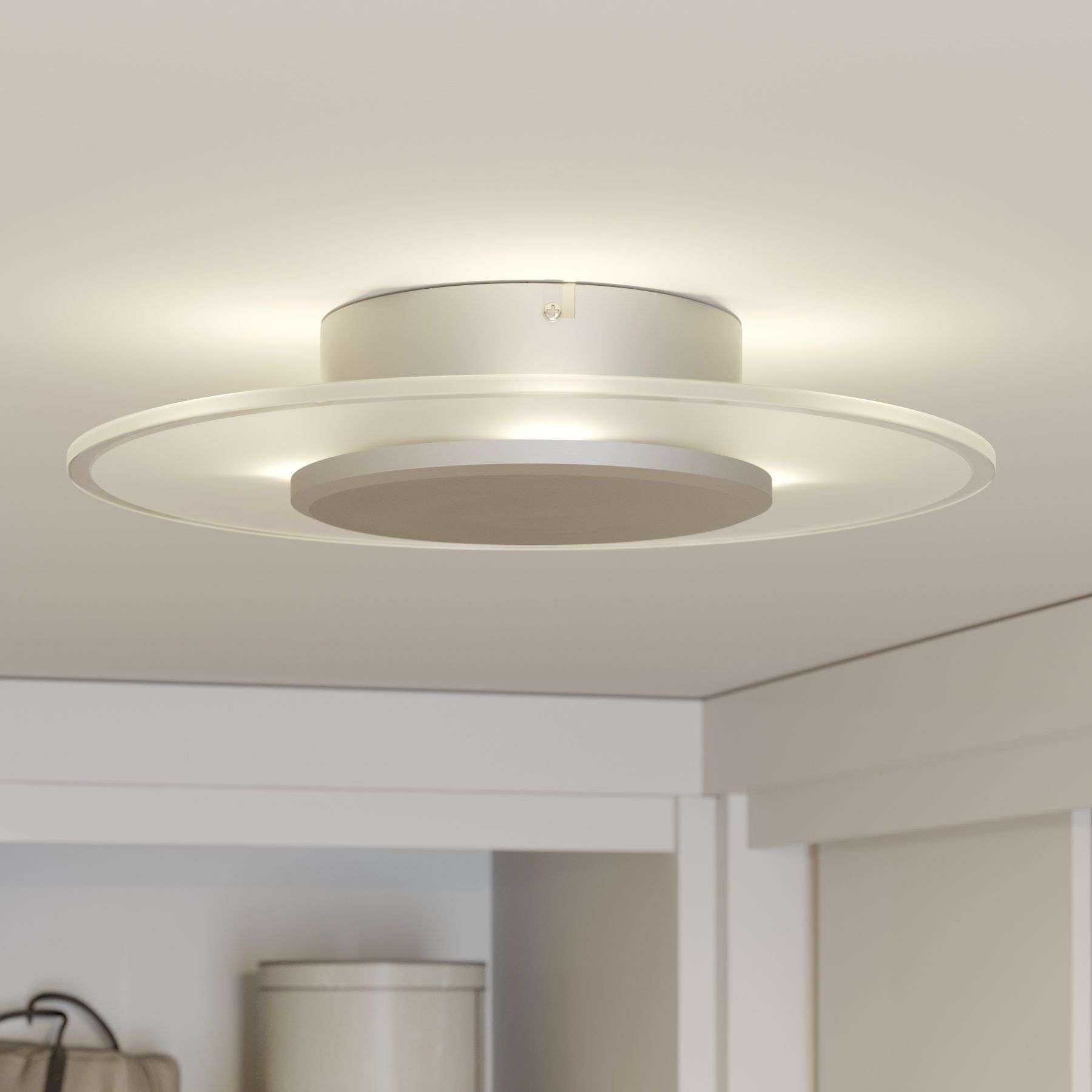 Dora led ceiling light dimmable lights dora led ceiling light dimmable aloadofball