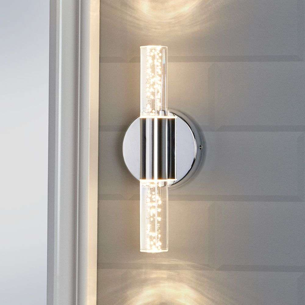 Led Bathroom Wall Lights Uk: Duncan - LED Wall Light For The Bathroom
