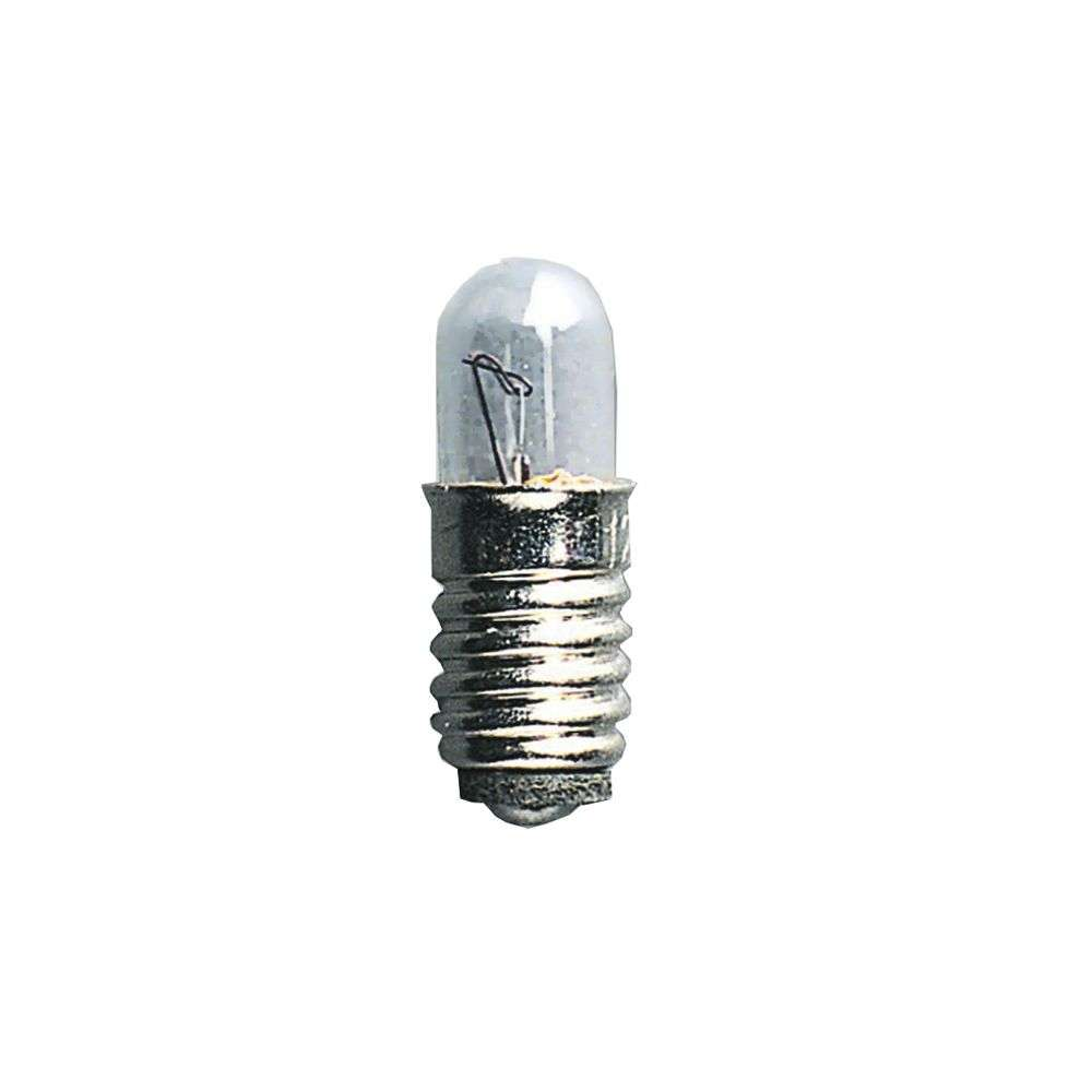 E5 1.2 W 12V bulbs LV window candle set of 5-1522095-31