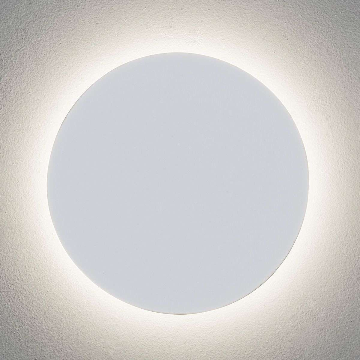Eclipse round led wall light with fantastic effect lights eclipse round led wall light with fantastic effect aloadofball Images