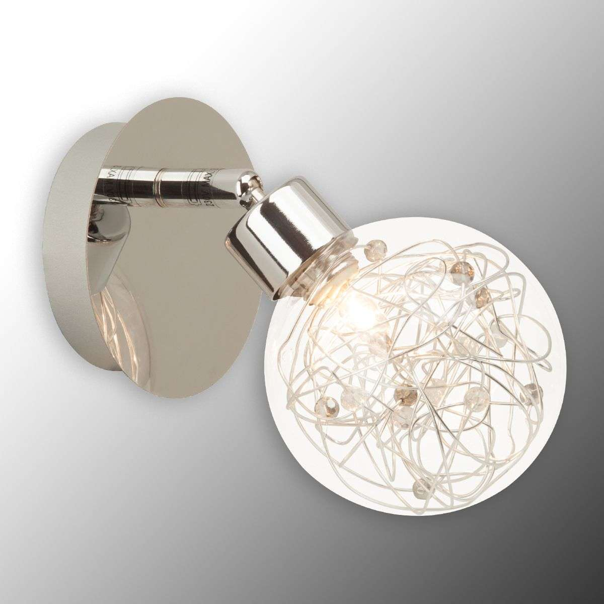 Effective wall light Joya-1509044-31