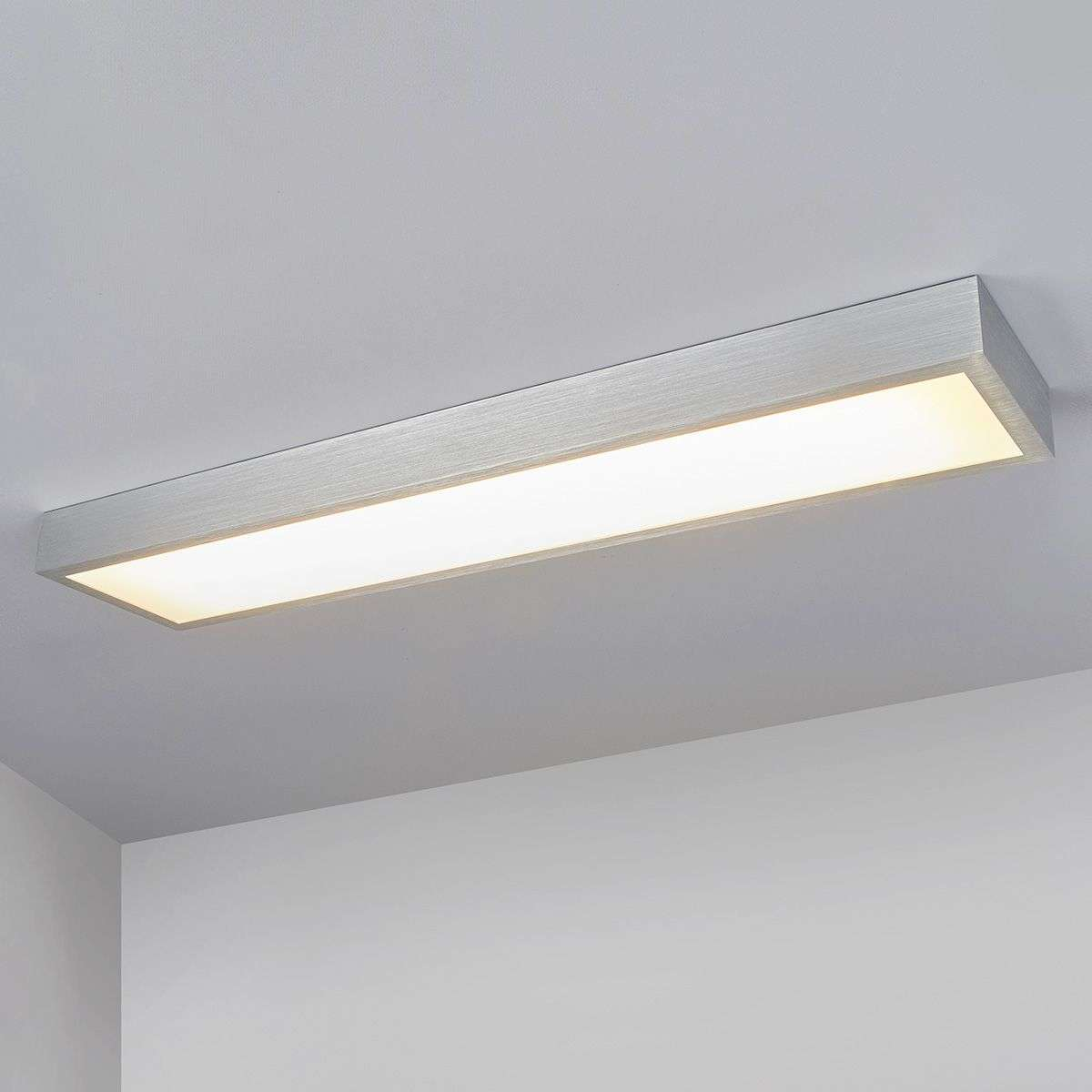 Esila led ceiling light for Deckenleuchten led flur