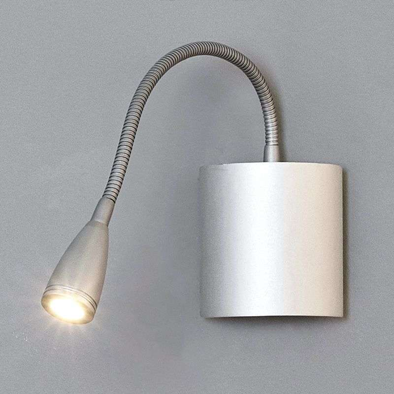 Flexible wall reading light Anneli with LED & Flexible wall reading light Anneli with LED | Lights.co.uk