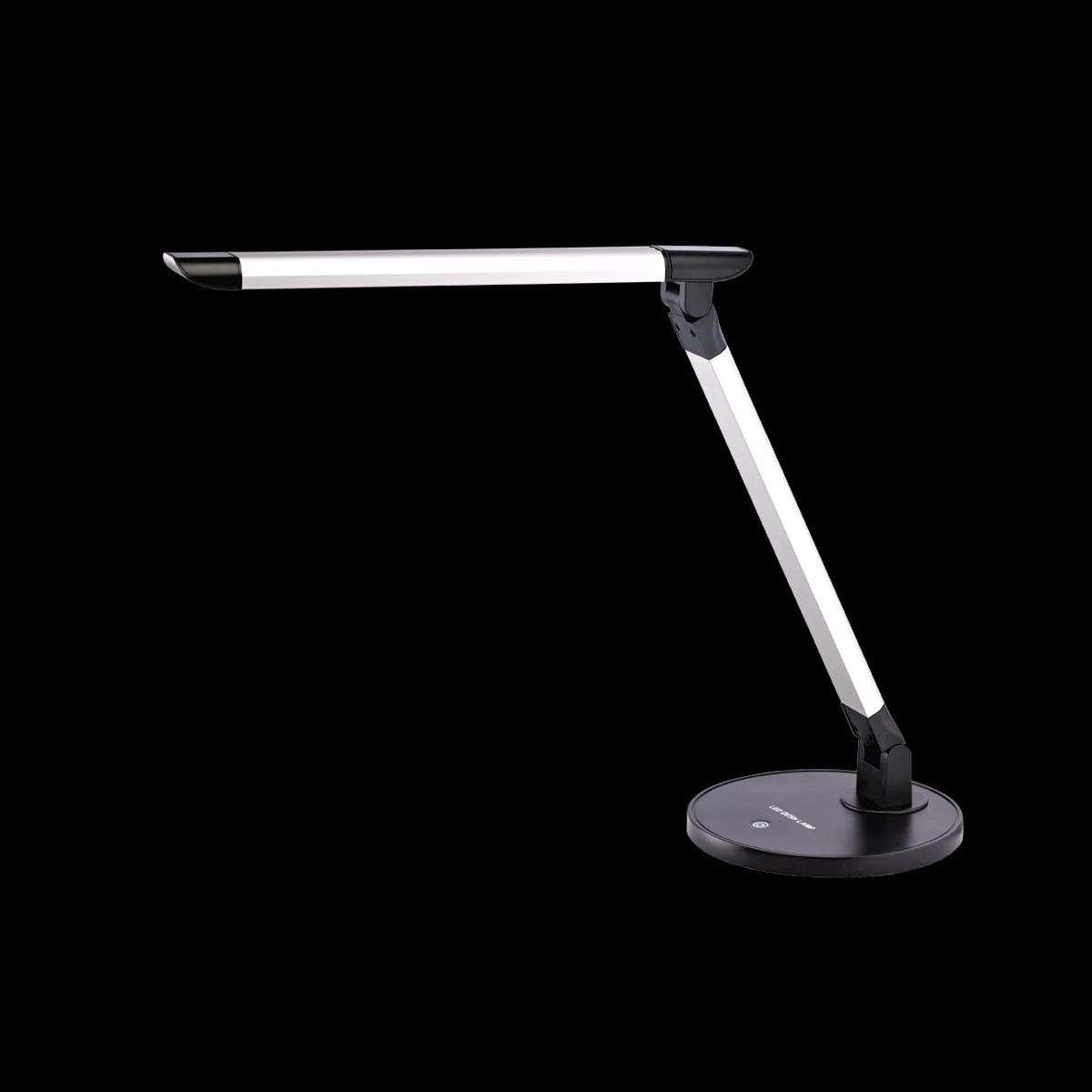Foldable LED table lamp Chris with dimmer-1003140-31