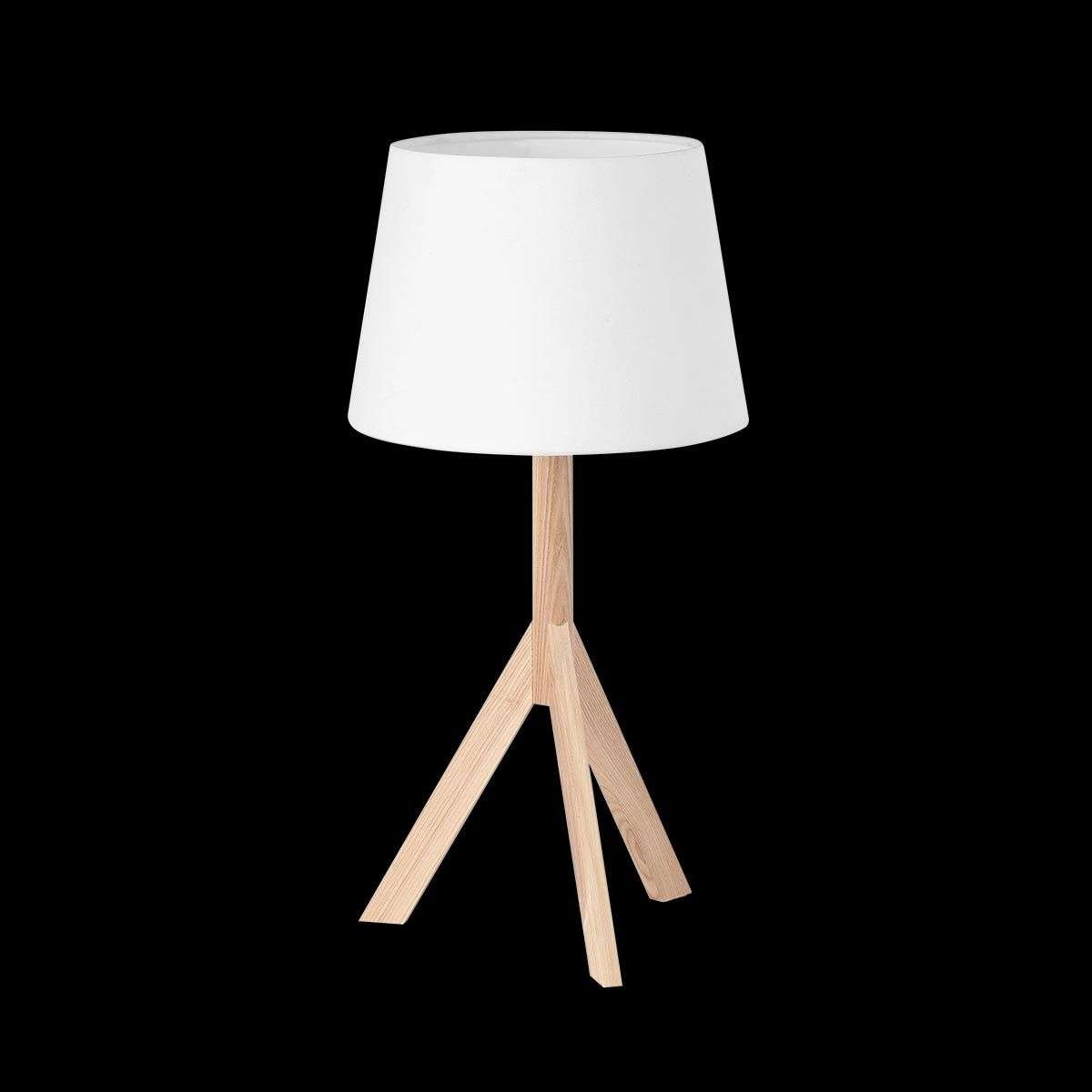 Hat Three-Legged Table Lamp-3507122-31