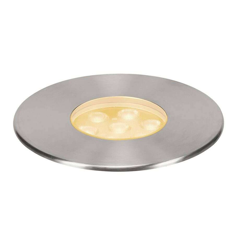 High-quality LED recessed floor light Dasar 150