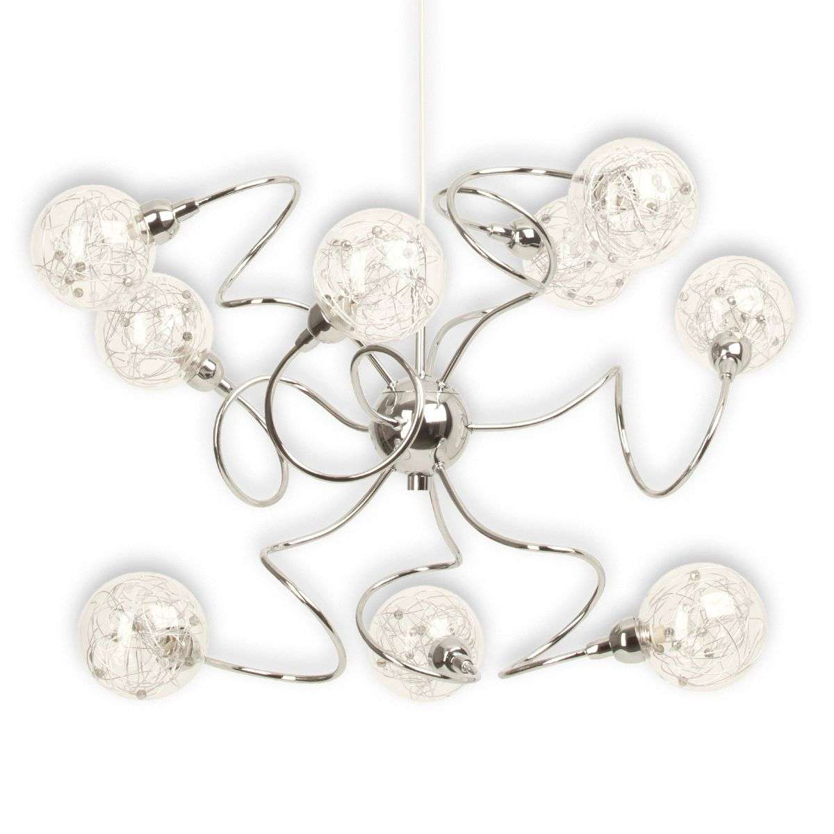 Joya a 9-bulb hanging light-1509041-31