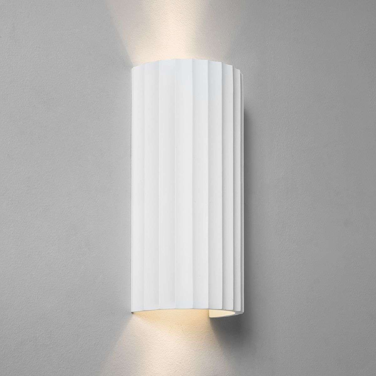 Kymi 300 Wall Light Plaster-1020503-33