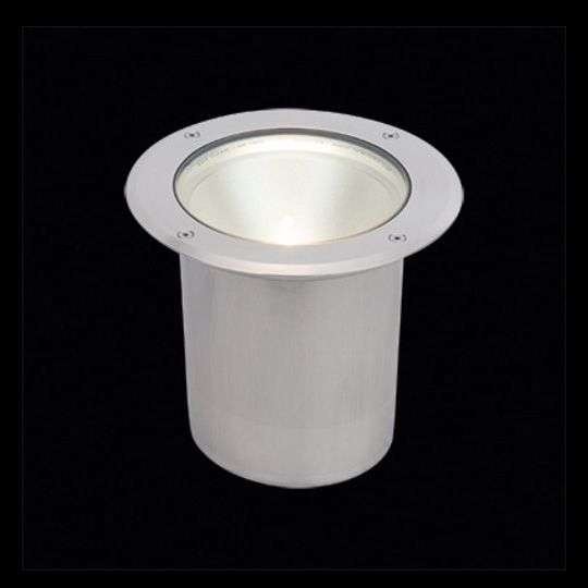 Large recessed floor light MAXI IDRA, G8.5-1002148-31