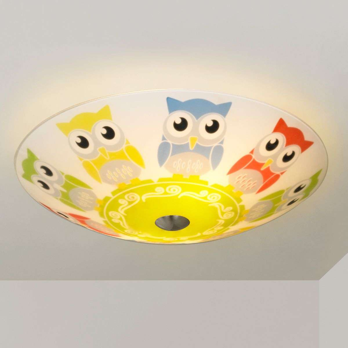 LED children's room ceiling light Eula, 40 cm-9620562-31