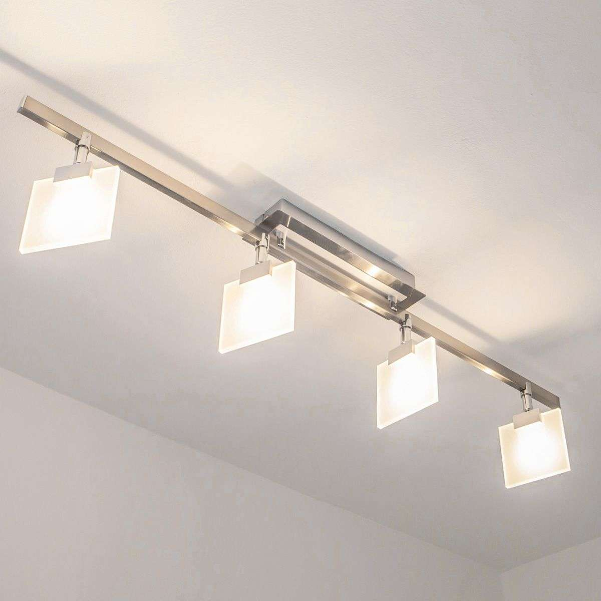 Livius kitchen ceiling light with COB LEDs : kitchen ceiling lights uk - www.canuckmediamonitor.org