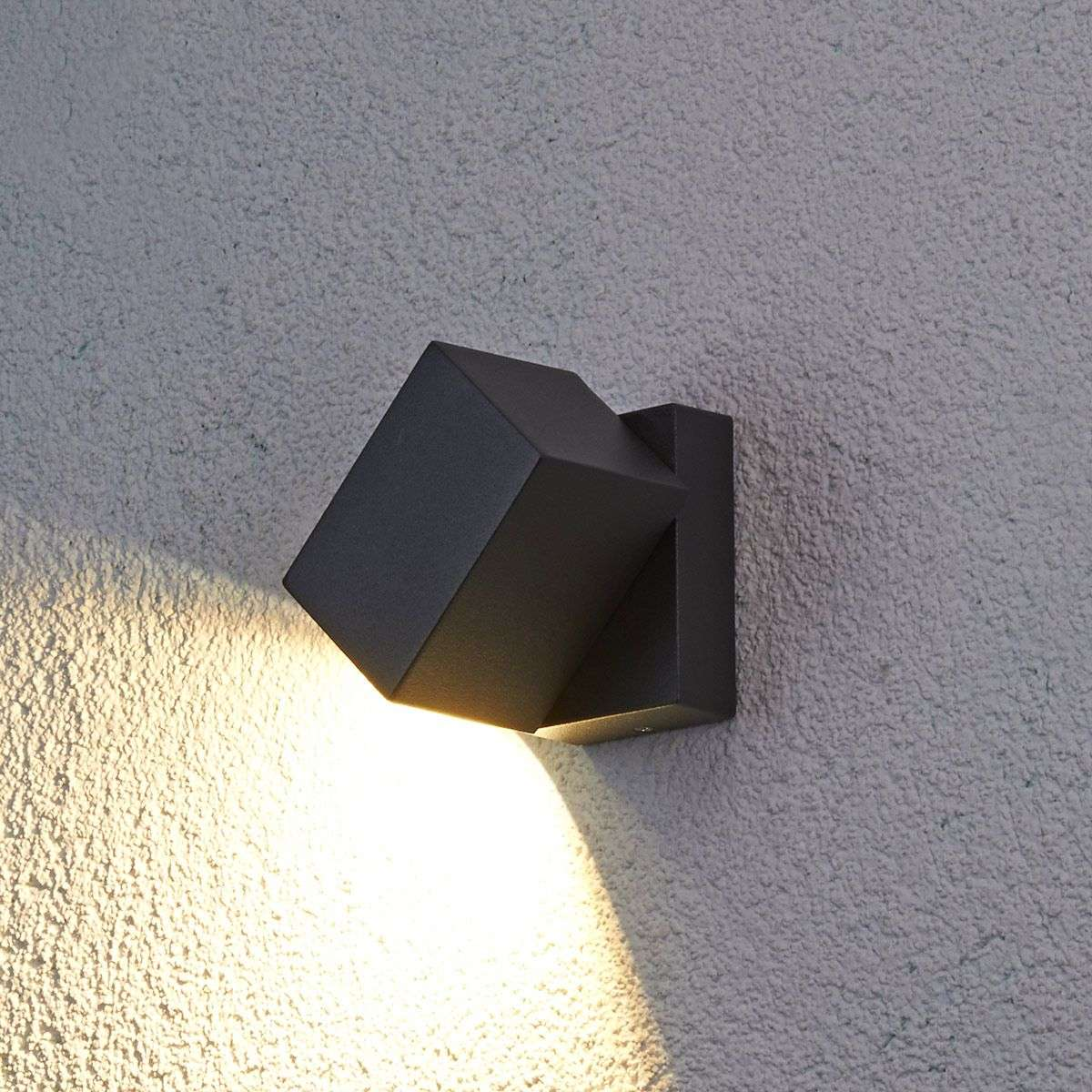 Lorik flexible led outdoor wall lamp lights lorik flexible led outdoor wall lamp mozeypictures Image collections