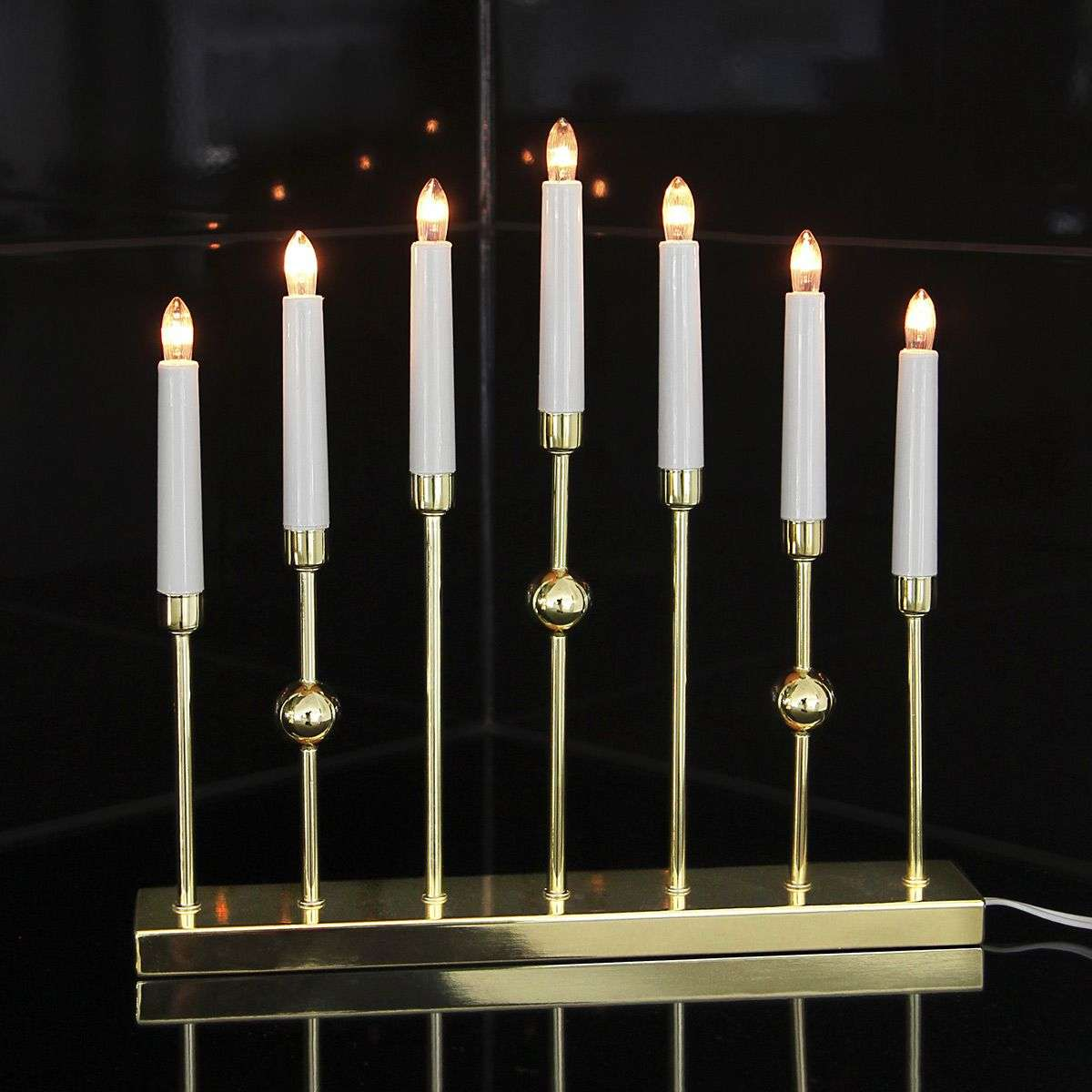 Luxurious candleholder Gustavo 7-light-1522580-36