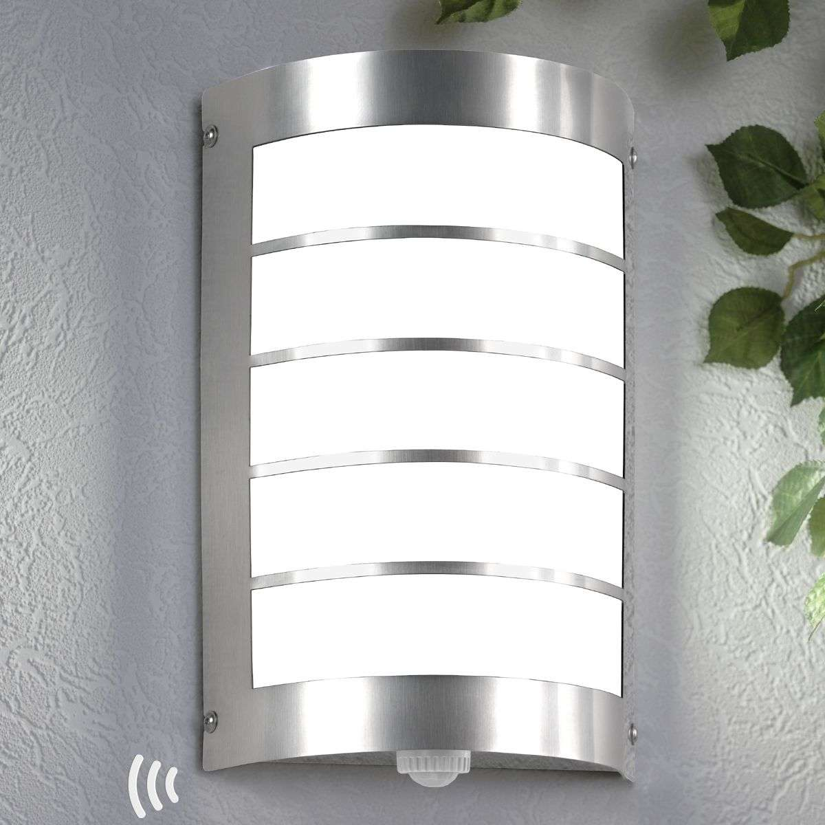 Marco1 Modern Exterior Wall Lamp Lightscouk