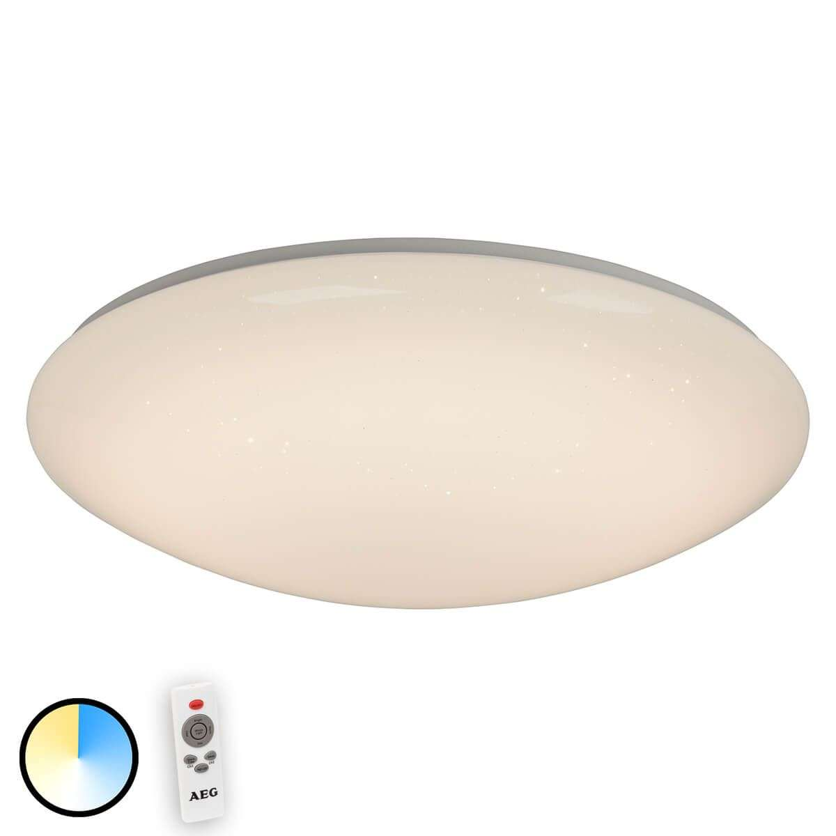 Led Ceiling Lights Company : Mono led ceiling light with remote control lights
