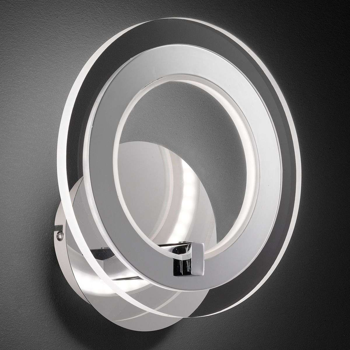 Noemi round led wall light lights noemi round led wall light 9651961 31 aloadofball Gallery