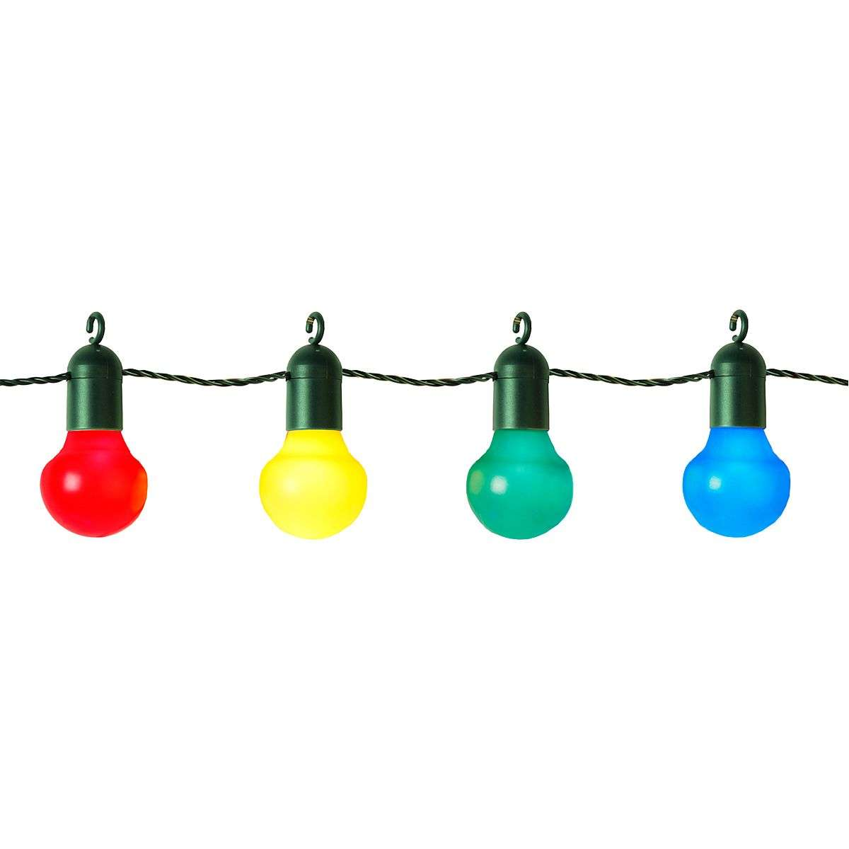 PartyLED string lights Elin, colourful 20-light-1522415-35