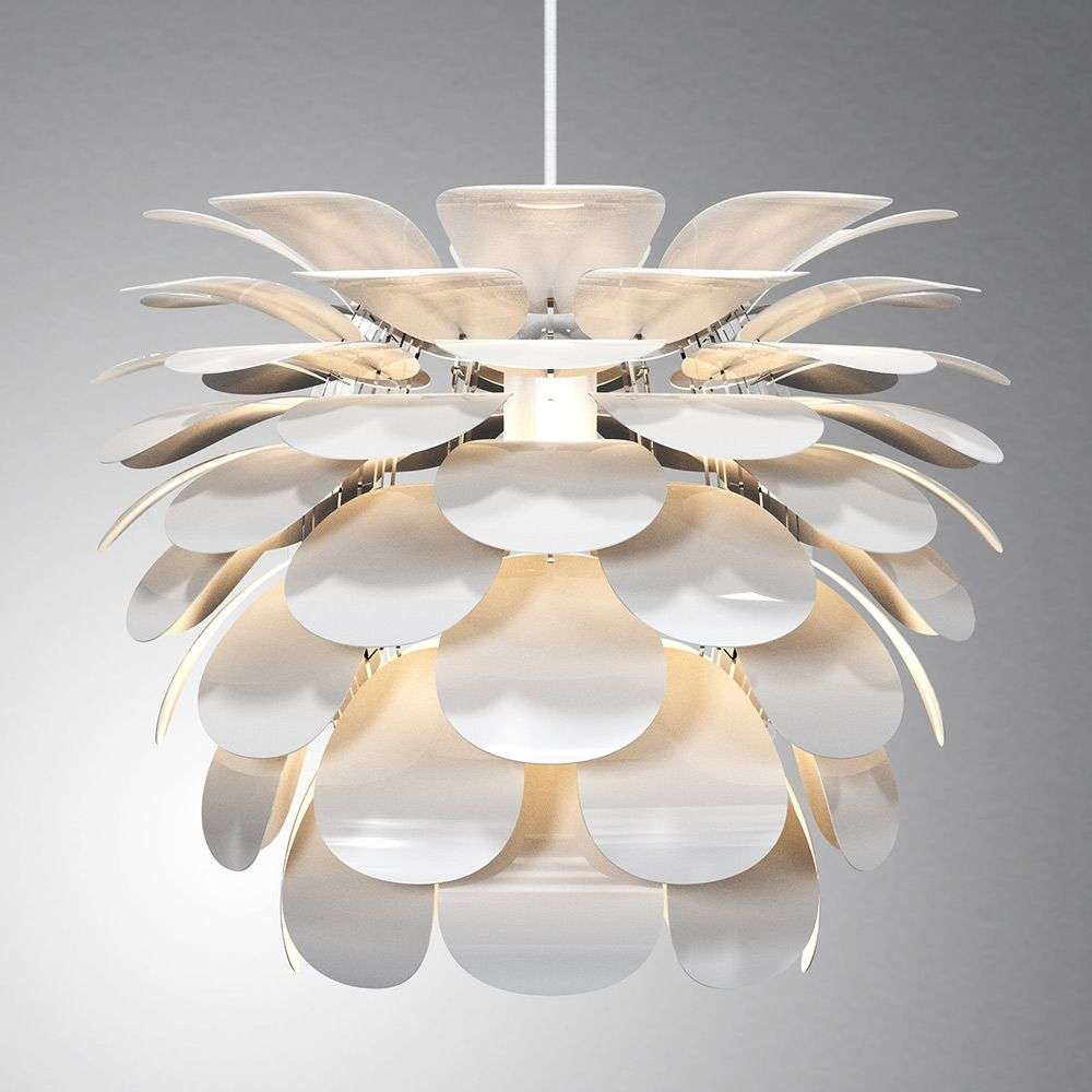 Pendant lamp Motion in special look, 50 cm-7005912-31