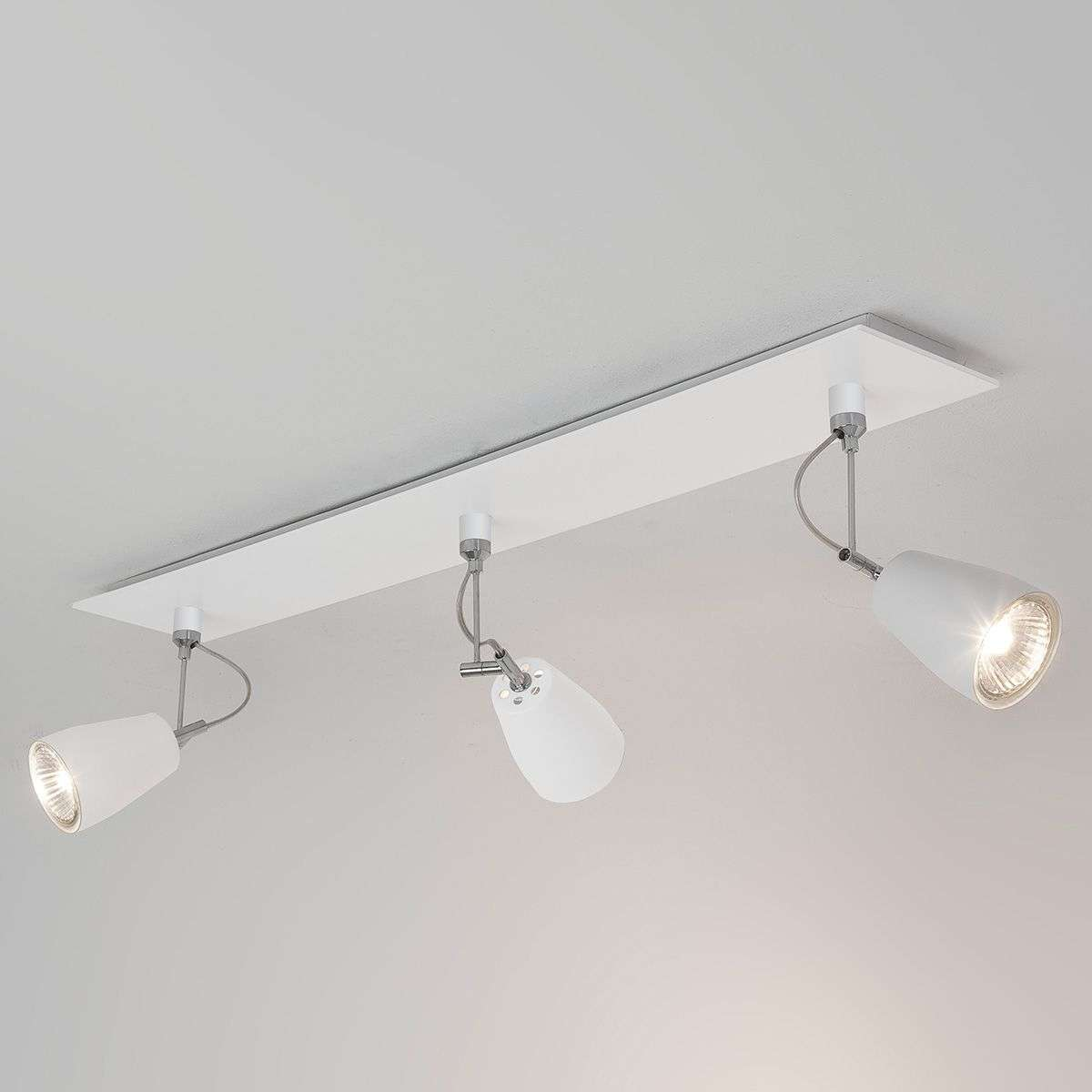 Polar Ceiling Spotlight Three Bulbs Decorative-1020264-32
