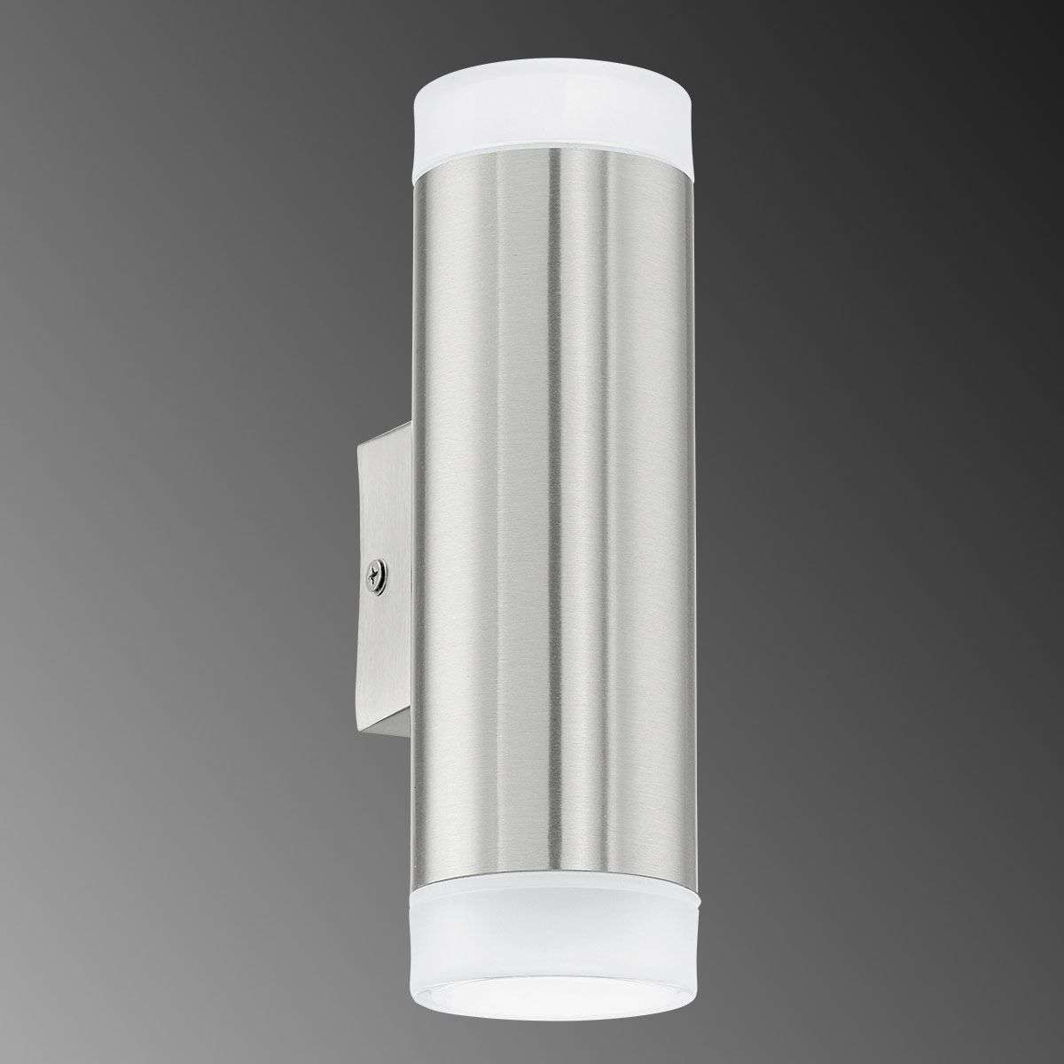 Riga Up Down Led Outside Wall Light