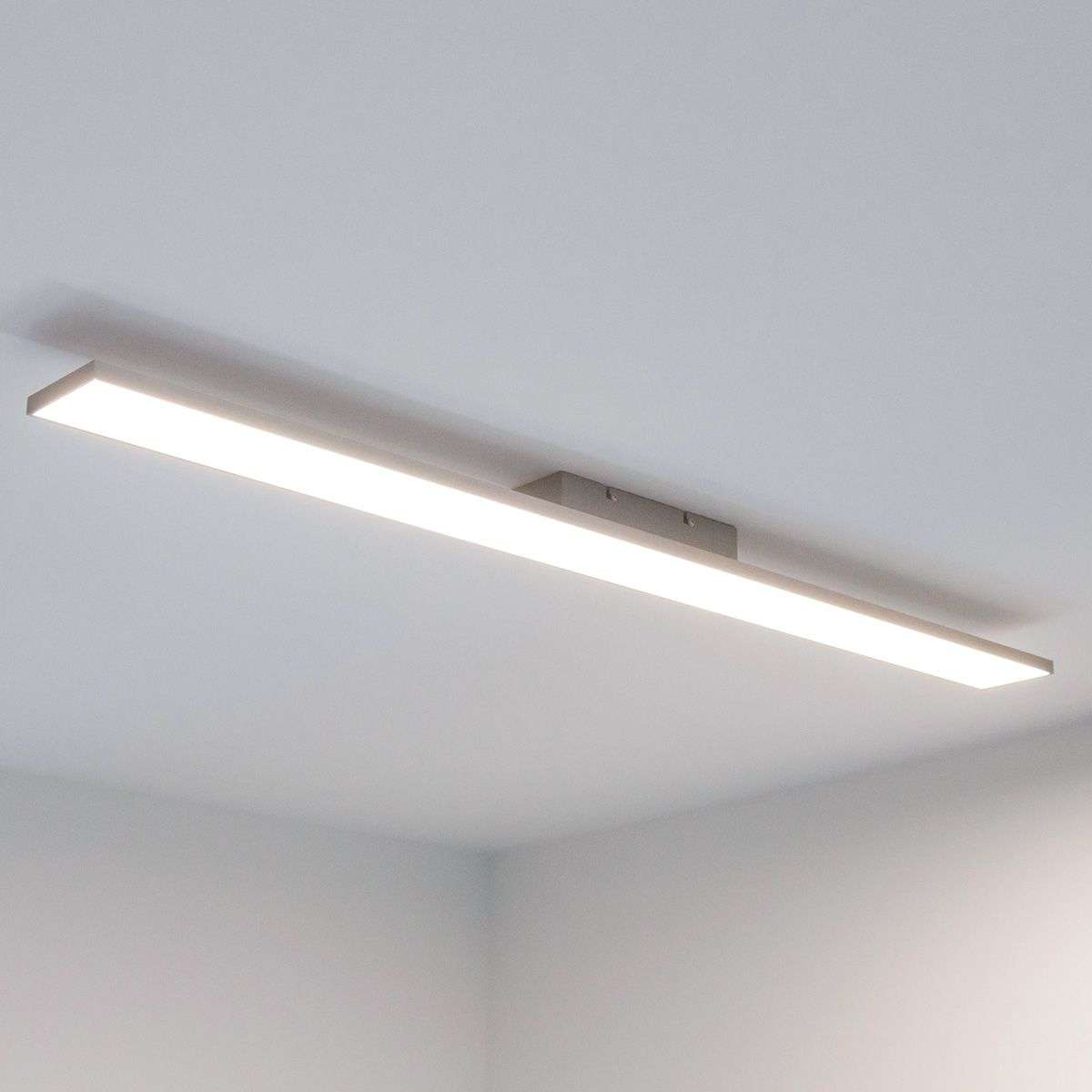 Rory led ceiling light 120 cm lights co uk