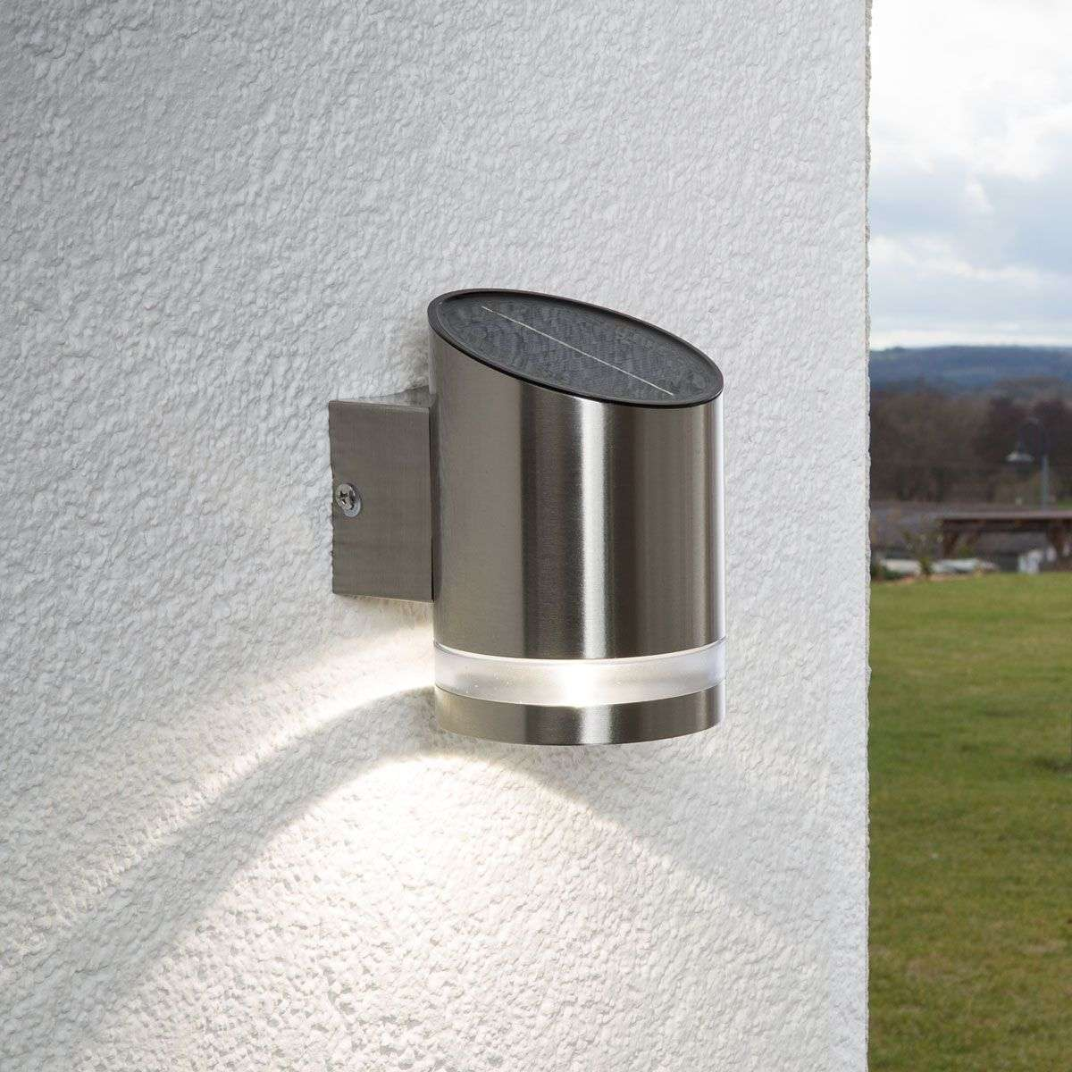 Salma LED solar light for the wall-9945059-32