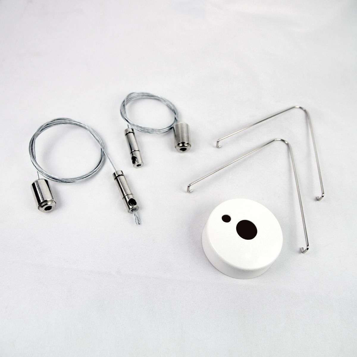 Stainless steel cable suspension for Modul ESO-1009004-31