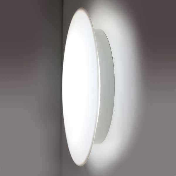 SUN 3 LED wall and ceiling light 13 W warm white-1018027-31
