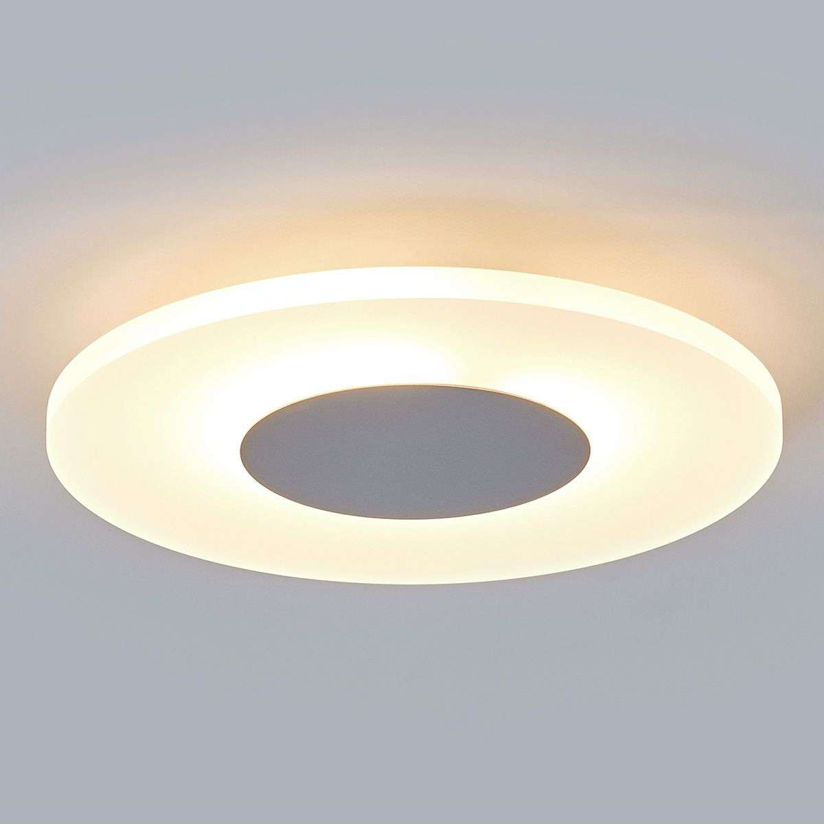 Tarja led wall light decorative for Moderne led deckenlampen