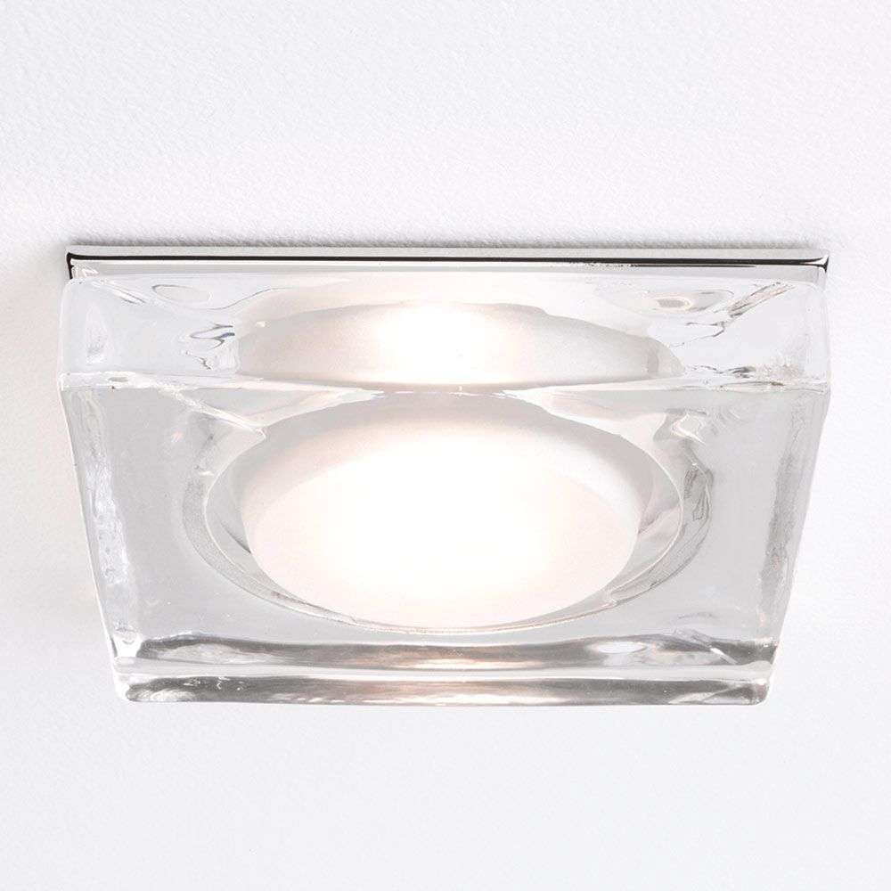 Vancouver Square Built-In Ceiling Light Square-1020100-32