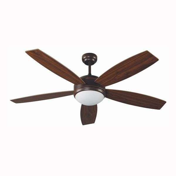 Vanu large ceiling fan with remote control brown lights vanu large ceiling fan with remote control brown aloadofball Image collections