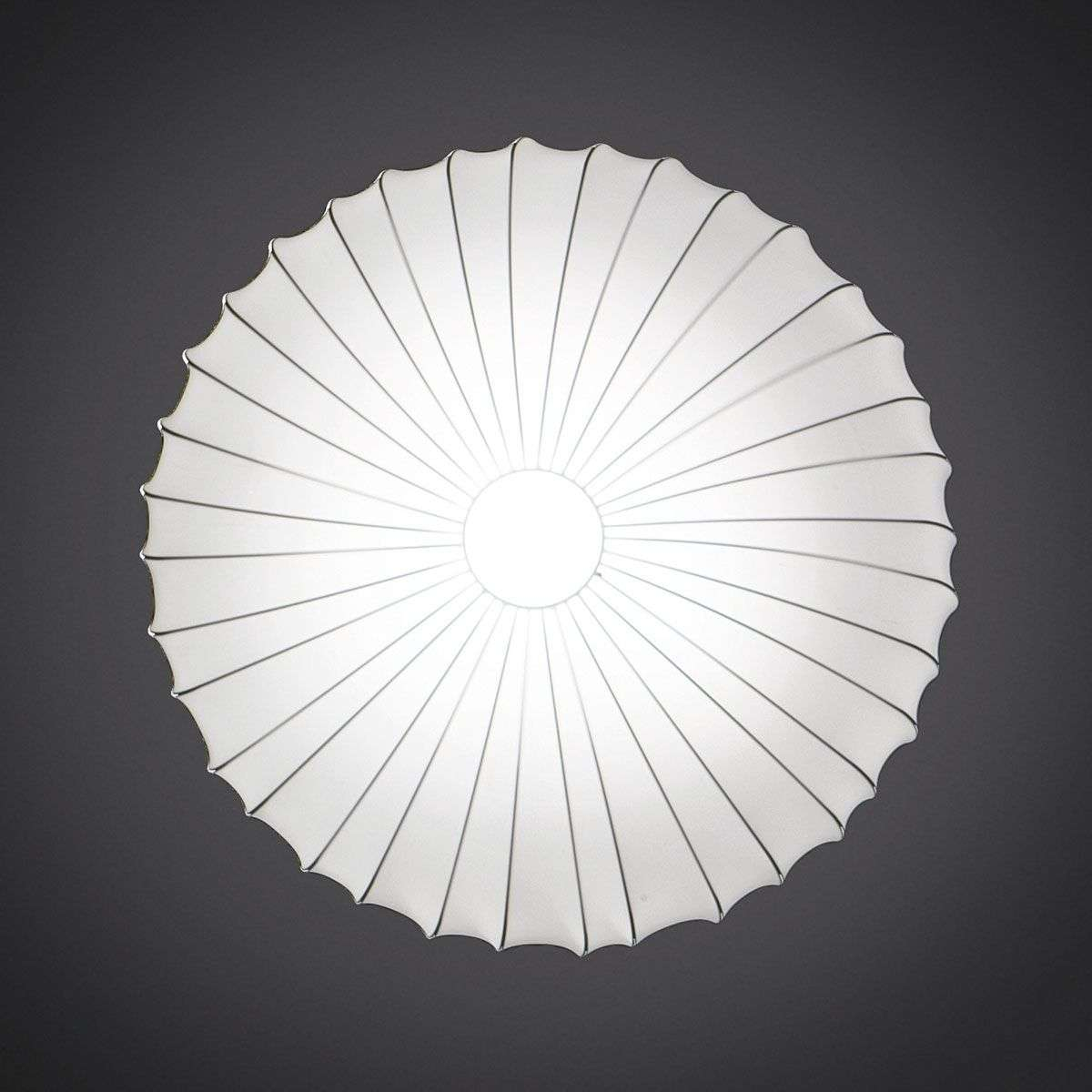 White wall or ceiling light Muse-1088017-31