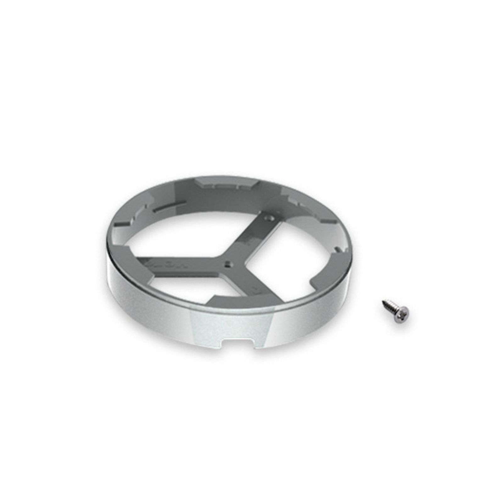 Image of Assembly Ring for R 68 LED recessed light, ss