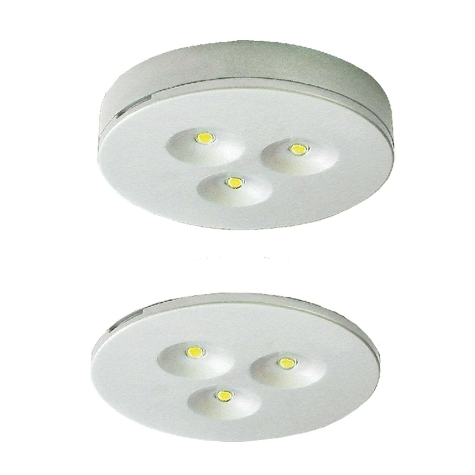 LED under-cabinet light Tito, daylight