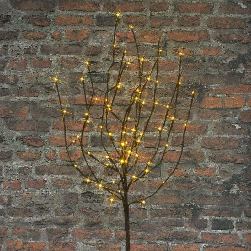 110 cm tall LED decorative tree Tobby Tree Review thumbnail
