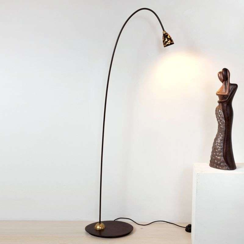 1-bulb floor lamp Alice Review thumbnail