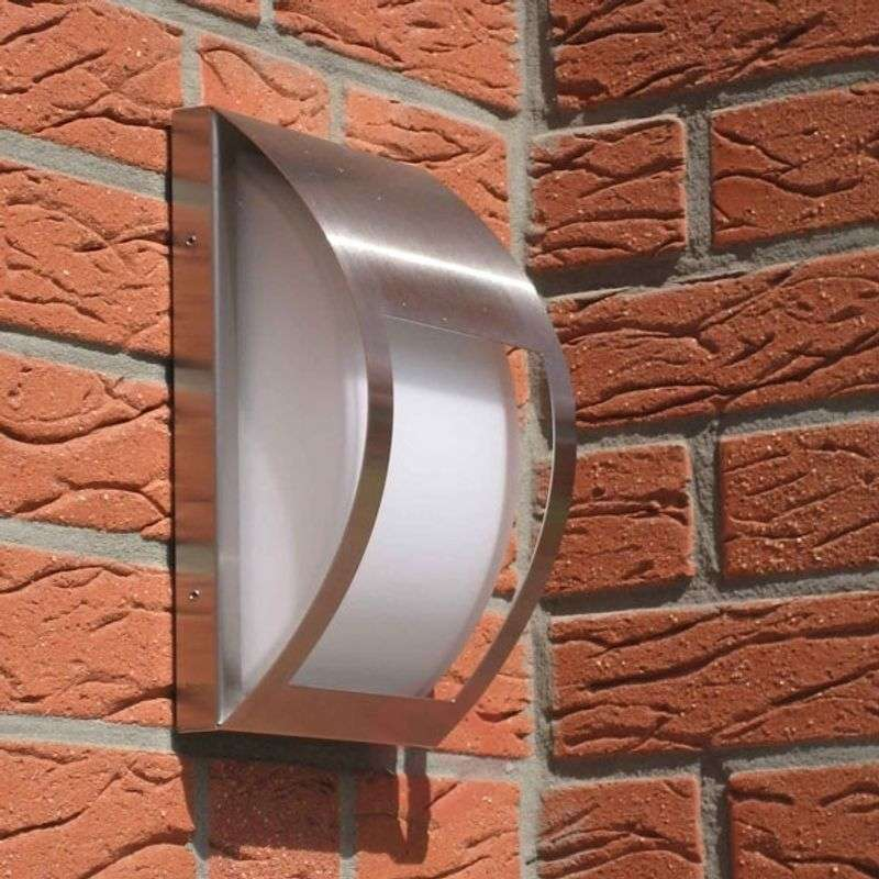 Attractive outdoor wall light 436 Review thumbnail