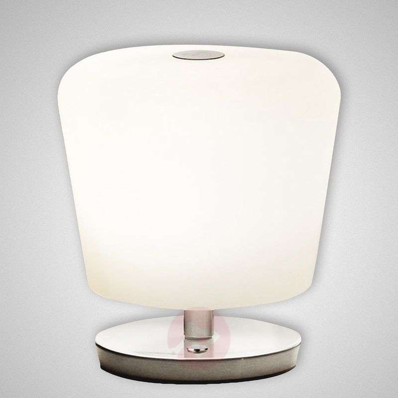 Dimmable Touch S LED table lamp