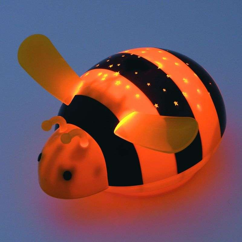 Starbee Night Light Touch-Operated