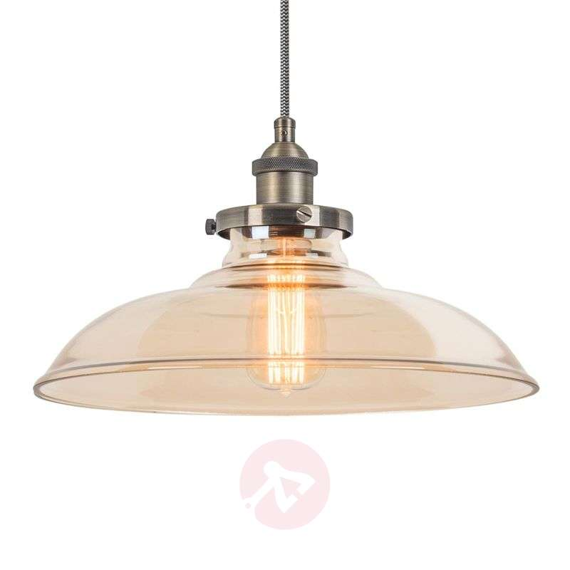 Attractive hanging light Vintage Review thumbnail