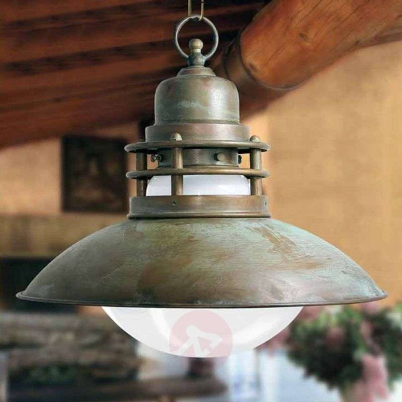 Attractive hanging light Vanua Review thumbnail