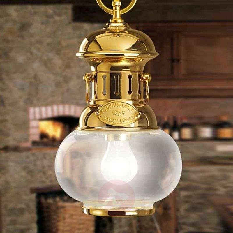 Attractive hanging light WIND Review thumbnail