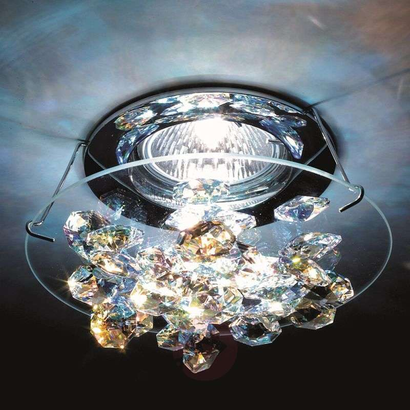 Wall lamps|Ceiling lights