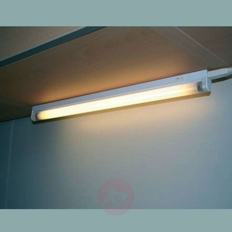 Surface/under-cabinet light and ballast 8 W DL